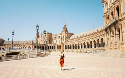 Travels in Spain – Part I