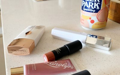 Quarantine Makeup Routine